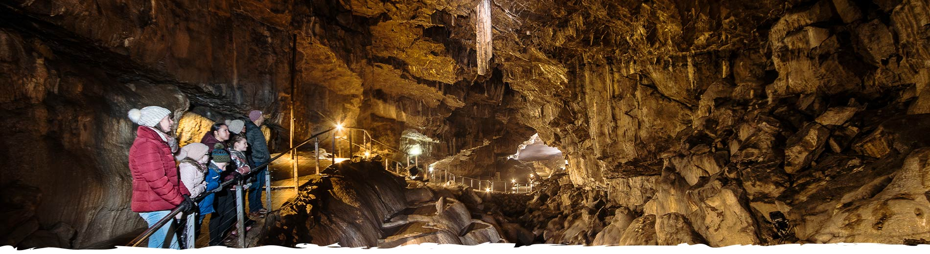 Go ape pooles cavern buxton country park - Buxton swimming pool opening times ...
