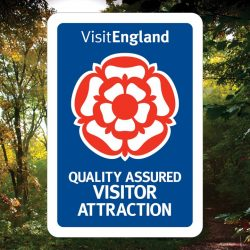 Visit England Accreditation